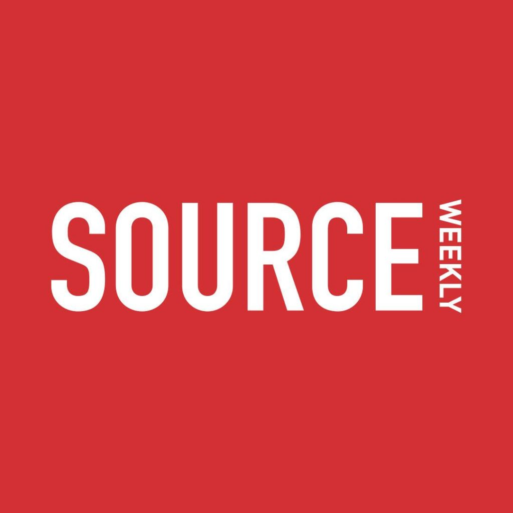 Source Weekly