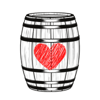 Fundraising by the Barrel